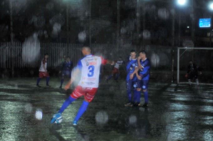 Onze Unidos vence a quinta seguida no Gaúcho de futebol 7 e segue líder