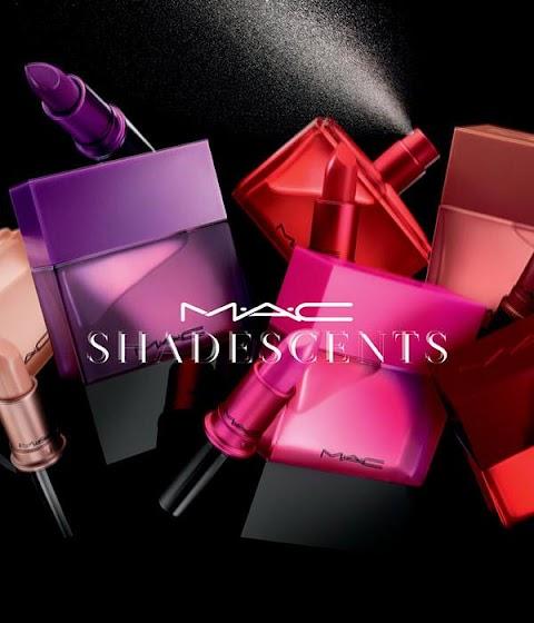 MAC Winter 2016 Shadescents