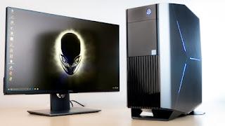 افضل جهاز كمبيوتر مخصص للألعاب لعام 2018 Best Gaming PC