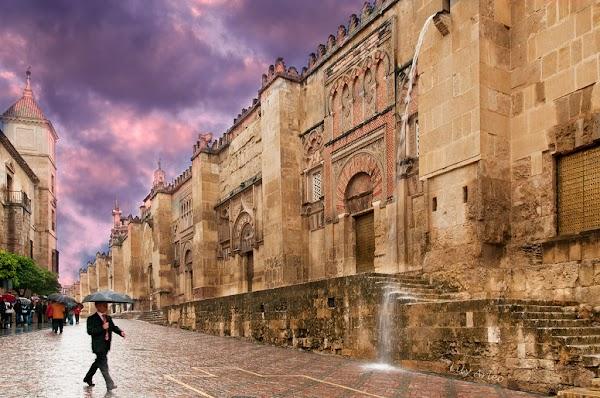 El Ayuntamiento de Córdoba tiene un plan por si llueve