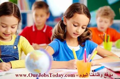 مطلوب مدرسين للتعيين فوراً بكبرى المدارس السعودية .. تعرف عليها