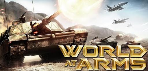 لعبة World at Arms