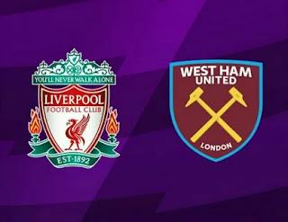 Ливерпуль – Вест Хэм Юнайтед где СМОТРЕТЬ ОНЛАЙН БЕСПЛАТНО 31 октября 2020 (ПРЯМАЯ ТРАНСЛЯЦИЯ) в 20:30 МСК.