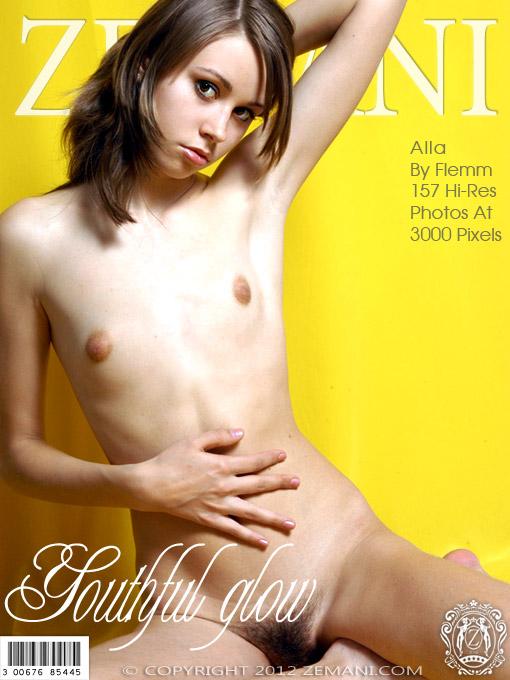 Zeman6-03 Alla - Youthful Glow 04070