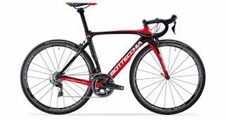 Immagine della bici da corsa Bottecchia T1 Endurance 2018