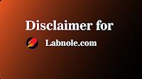 Disclaimer-for-labnole-com-image