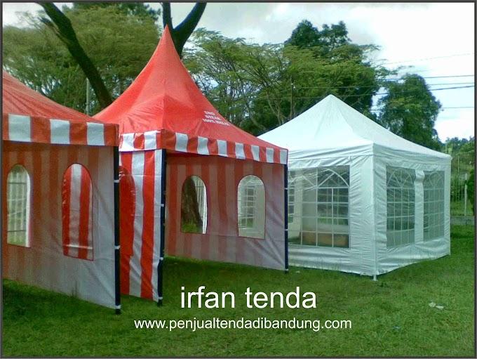 PENJUAL TENDA  EVENT | TENDA KERUCUT