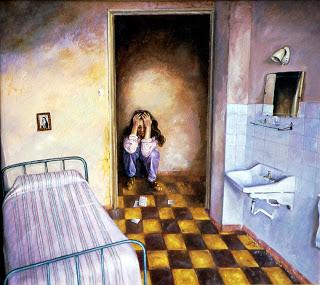 Zeitgeist: o el espíritu del tiempo en Emilio Peregrina 2, Francisco Acuyo