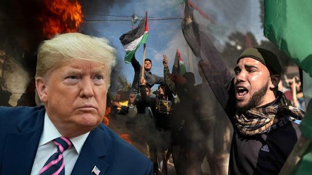 Γιατί το σχέδιο Τραμπ για την Παλαιστίνη δεν θα φέρει ειρήνη
