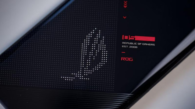 Asus ROG Phone 5 Review