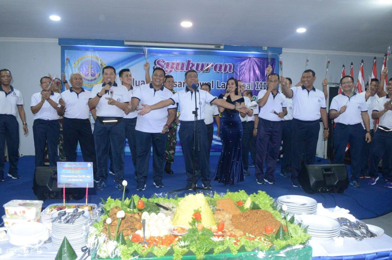 HUT Kowal Ke-57 Tingkatkan Patriotisme Prajurit Wanita