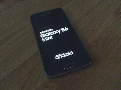 هاتف سامسونغ Galaxy S6 Mini