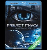 PROJECT ITHACA (2019) FULL 1080P HD MKV ESPAÑOL LATINO