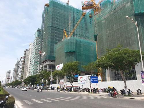 Khách sạn tại Đà Nẵng