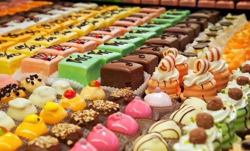 5 Makanan yang Menyebabkan Keputihan - Makanan Manis