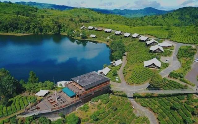 Destinasi Tempat Wisata Ciwidey Bandung