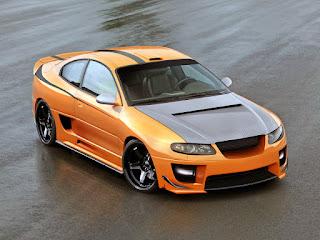 2020 Pontiac GTO - Prix, Caractéristiques, Photos, Spécifications