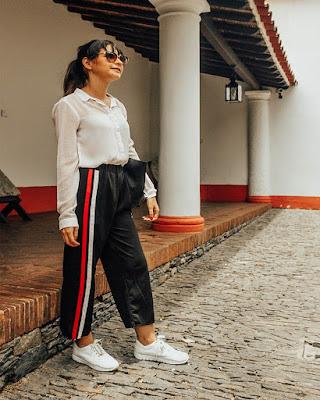 Ideas de outfits para trabajar desde CASA cómoda y elegante