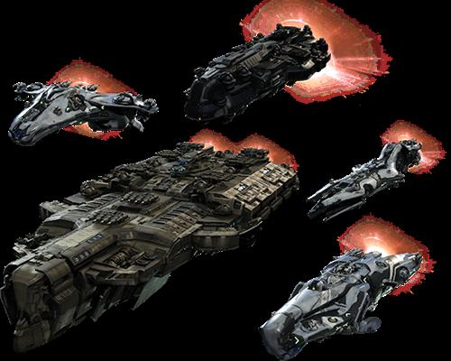 تحميل لعبة dreadnought برابط مباشر للكمبيوتر