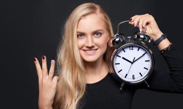 Η Επιστήμη απεφάνθη:  Το πολύ 3 μέρες την εβδομάδα πρέπει να δουλεύουν όσοι είναι πάνω από 40 χρόνων