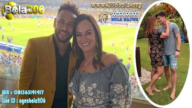 ibunda Neymar