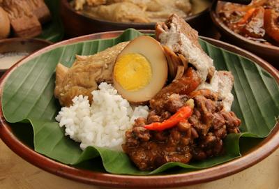 3 Kuliner Khas Indonesia yang Sangat Terkenal di Dunia
