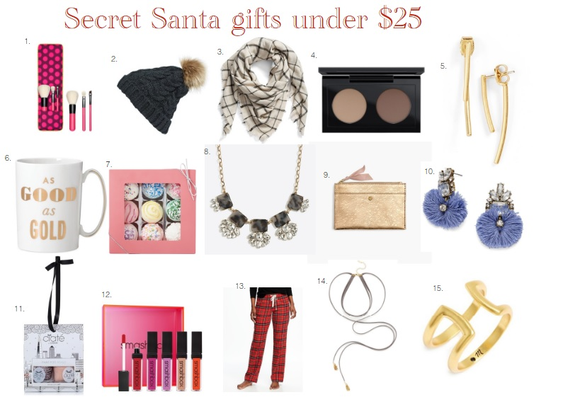 Christmas Gifts 6 Yr Old Girl