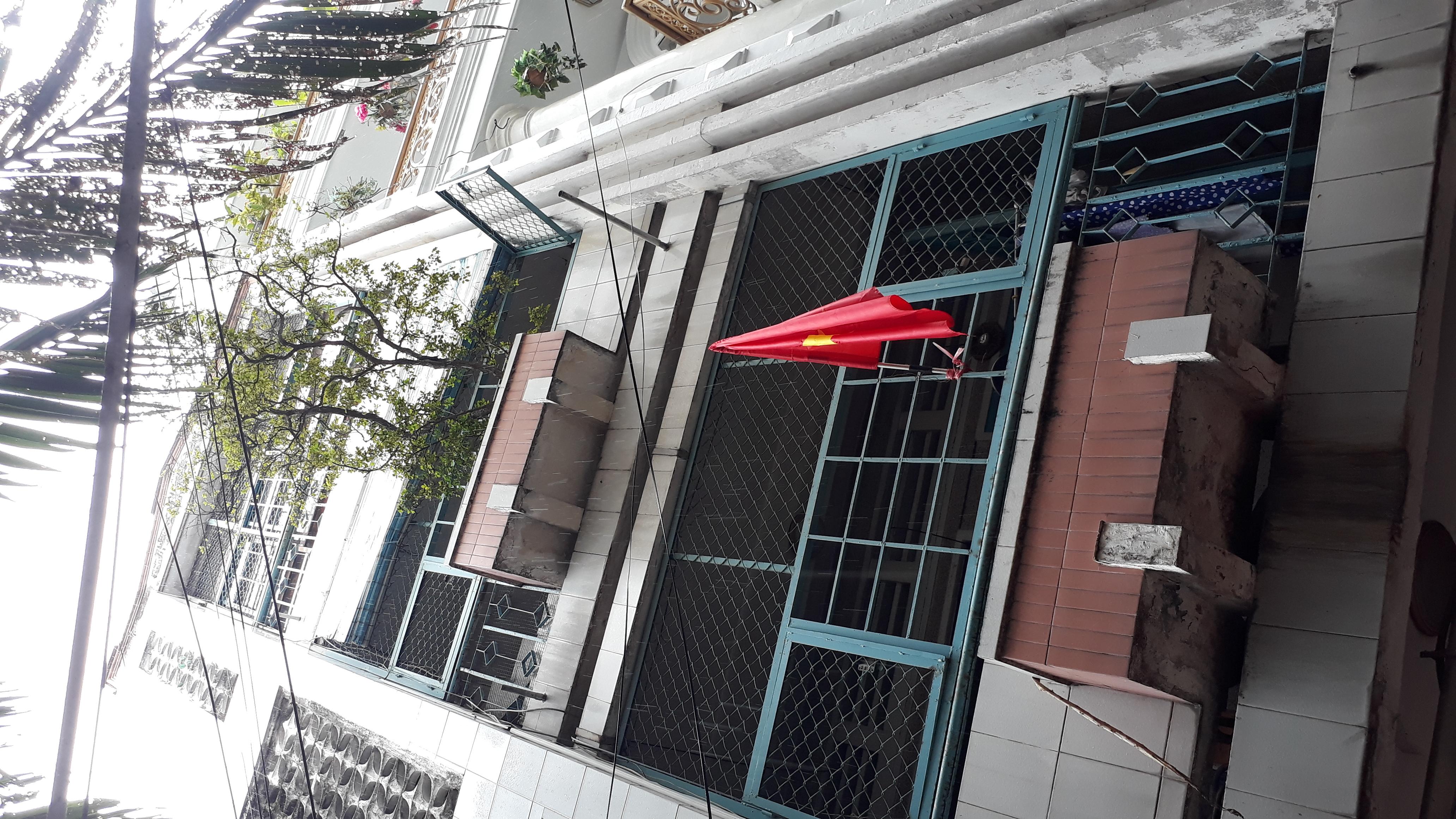 Bán nhà An Dương Vương Quận 5 đối diện chợ An Đông và An Đông Plaza