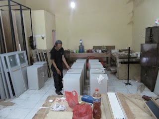 Lowongan Tukang Multiplek HPL Semarang Jawa Tengah September 2021