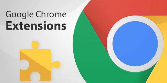 اضافات جوجل كروم رائعة وممتازة