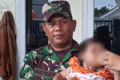 Tinggal Berdua, Balita Ini Ditemukan Peluk Ayah yang Sudah 3 Hari Meninggal