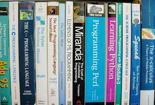 Libros programming