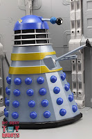 History of The Daleks #3 36