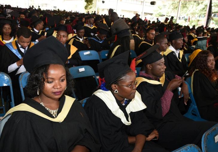 UoN Graduation
