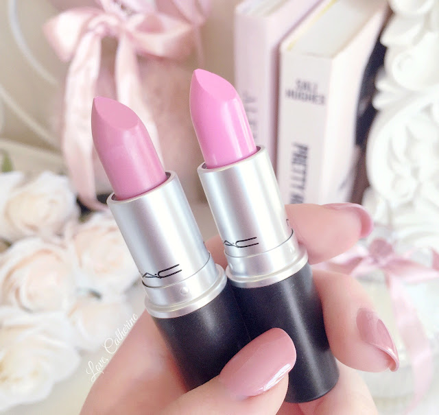 MAC Lipstick | Snob & Saint Germain