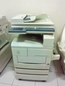 Xerox DC 235