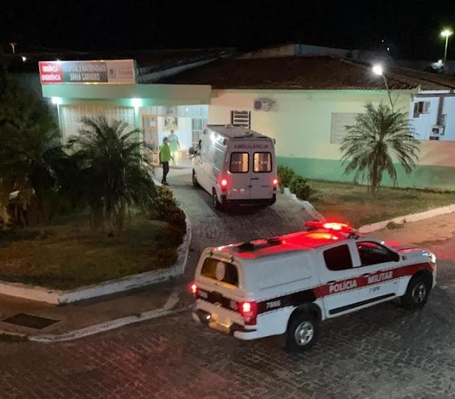 Polícia Civil da PB investiga suposta operação da polícia de SE que deixou uma pessoa morta