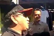 Viral Video di Medsos, Ini Klarifikasi Sekretaris Masjid Keramat Luar Batang
