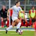 UB soccer's Julia Benati earns NCAA postgraduate scholarship