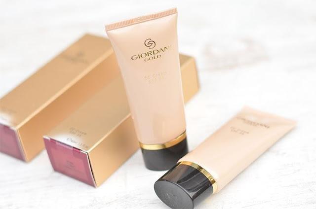 Review Giordani Gold CC Cream SPF 35