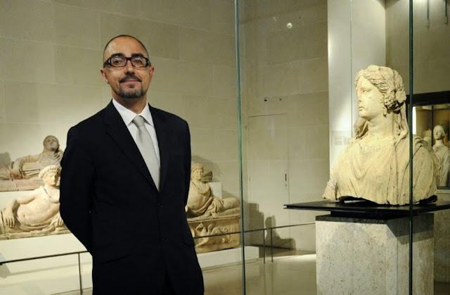 Επιστολή του Προέδρου και Διευθυντή του Μουσείου Λούβρου για τη Νέα Εθνική Πινακοθήκη