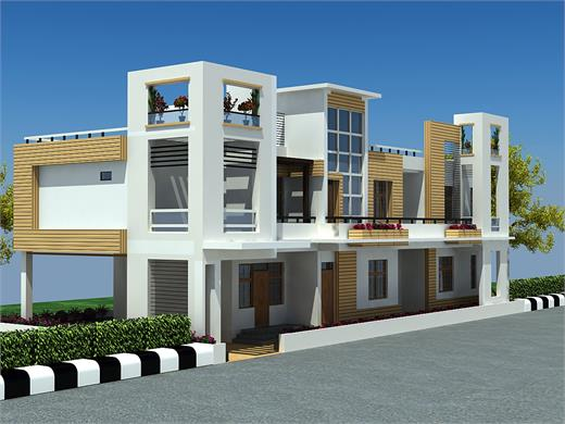 Architects In Pirangut Pune