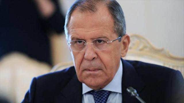 Rusia: EEUU protegería a terroristas en Siria ante los ataques