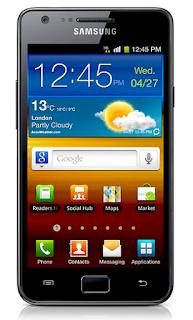Update Galaxy S2 I9100 ke Marshmallow dengan CM13 Custom ROM