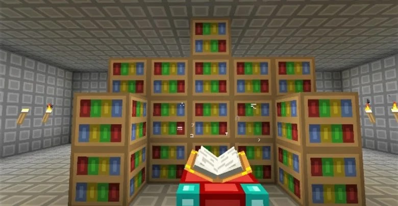 Minecraft enchantments: what they are and how to enchant weapons and objects