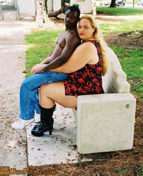 foto pasangan terunik terlucu teraneh dan ternorak di dunia-33