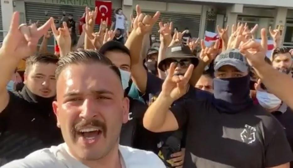 Γαλλία: Έρευνα αποκαλύπτει τη συμμετοχή του Ερντογάν στη διάδοση του εξτρεμισμού