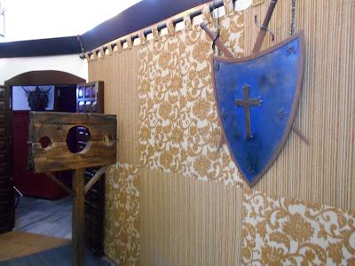 Galería de la Inquisición, Córdoba