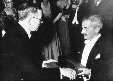 Today in Southern History: Faulkner Wins Nobel