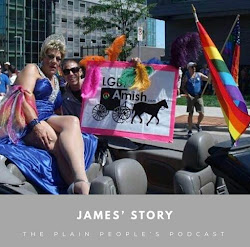 THE PLAIN PEOPLES PODCAST